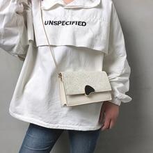 2019 New Snake Chain Shoulder Bag Fashion Leather Women Crossbody Bag Women Bag Shoulder Bag недорого