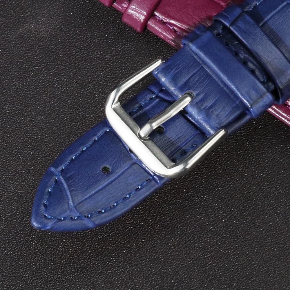 Купить ремешок кожаный для apple watch series 5 4 3 2 1 спортивный