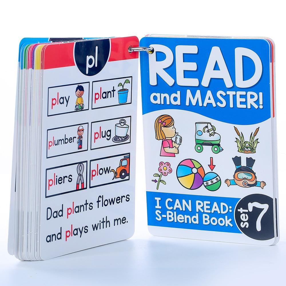 regras crianças aprender inglês palavra cartão para