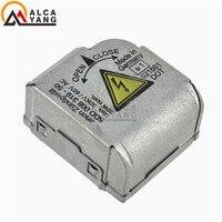 Nuevo 5DD 008 319-10 5DD 008 319-50 5DD008319-10 5DD008319-50 D2S D2R Xenón HID Faro de encendedor hembra caja para Jagua