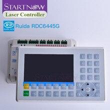 Laser Dsp Control Board Systeem CO2 Laser Controller Ruida RDC6445G RDC6445 Laser Machine Cnc Snijden Display Vervangen 6442G