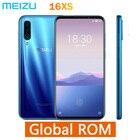 Global ROM Meizu 16X...