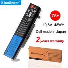 Аккумулятор KingSener L11S6Y01 для ноутбука Lenovo ThinkPad E430 E431 E535 K49A E49 E49A E49AL Y480 B480 B490 Y580 L11S6F01 L11L6Y01