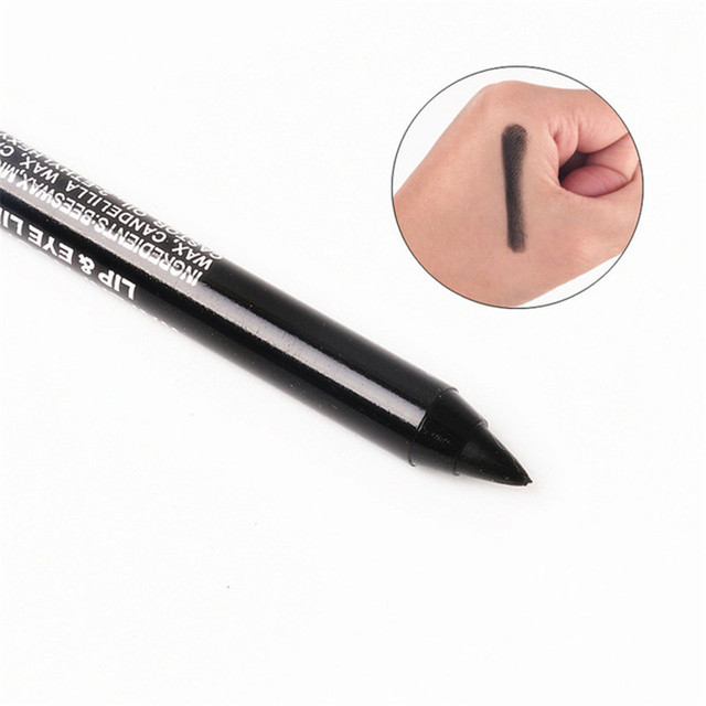2019 Long-lasting Eyeliner 12 Colors Eye Liner Pencil Pigment Waterproof Eyeliner Pen Eye Cosmetics Makeup Tools delineador ojos 5
