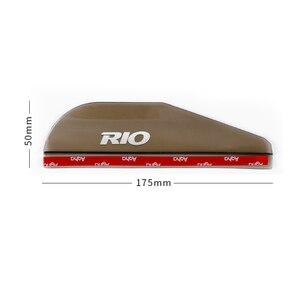 Автомобильное боковое зеркало заднего вида, козырек от дождя, дождевой козырек, защита от дождя, тени, чехол для KIA Rio K2 K3 K4 K5 KX3 KX5 QL, аксессуары, Стайлинг автомобиля|Наклейки на автомобиль|   | АлиЭкспресс