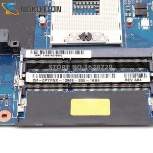 Image 5 - NOKOTION QCL00 LA 8241P CN 0PYFNX 0PYFNX PYFNX اللوحة المحمول لديل Vostro 3560 V3560 PC الرئيسية مجلس HM77 DDR3