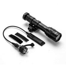 M600 m600b подсветсветильник для скаутинга тактический светодиодный