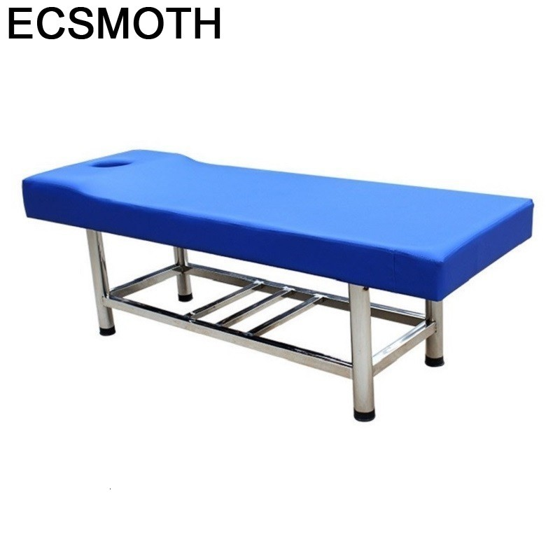 Tempat Tidur Lipat Pedicure Mueble Dental Para Cama Masaje Furniture Masaj Koltugu Tattoo Tafel Table Salon Chair Massage Bed