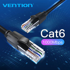 Vention Network-Patch Router Cable Modem UTP Cat6 RJ45 10m 15m for Ps-Pc 6-Cable/ethernet