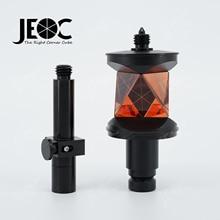 Jeoc GRZ4S 、金属 360 度反射プリズムライカ atr 合計ステーション