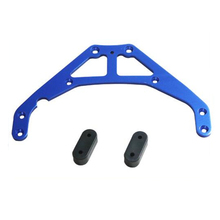 цена на HSP Bajer Spare Parts 54008 Front Upper Plate/Post 1/5 Gasoline Power Off Road Buggy