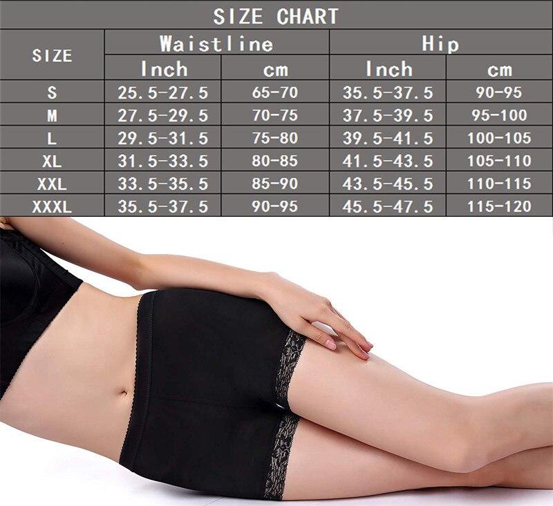 2Twinso High Waist Trainer Shapewear Body Shaper Fake Ass Butt Lifter Women Hip Enhancer Booty Lifter Slim Tummy Control Panties 6