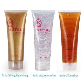 300ml Ultrasonic RF 3 Kinds Safe Moisturizing Cream Gel For Massager Beauty Device, Lifting Tighten Rejuvenation Body Slimming 1