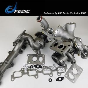 Image 5 - Турбонагнетатель R2S KP35K04 10009700065 53049880102 турбина турбонагнетатель для VW Amarok 2,0 BiTDI 120 кВт 163 л.с. CFCA 2010