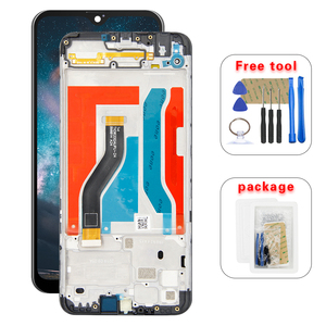 For Samsung galaxy A10s A107/DS A107F A107FD A107M Display with frame Touch Screen Digitizer For Samsung A10S lcd