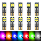 10x Canbus T10 W5W L...