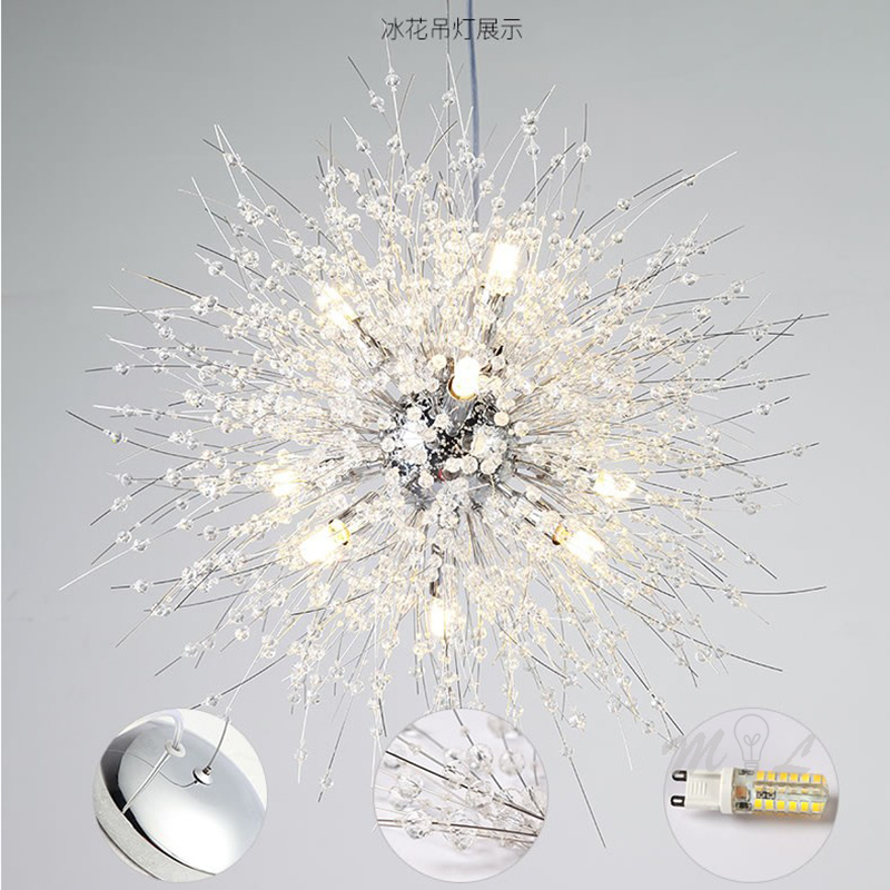 Modern Lustre Pendente Glass  Home Decoration E27 Light Fixture LED  Pendant Lights Deco Chambre Hanging Ceiling Lamps Hanglamp