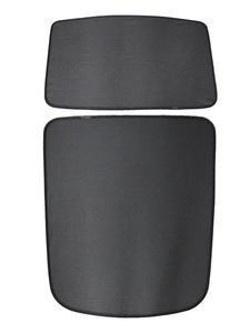 Heenvn Model3 Sunshade Protector-Accessories Car-Sun-Visor Tesla for 3-Roof-Skylight