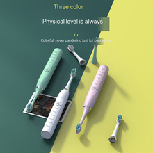 Automatic Toothbrush Sonic Whitening Teeth-Xaomi Five-Brushing-Modes Rechargeable Waterproof