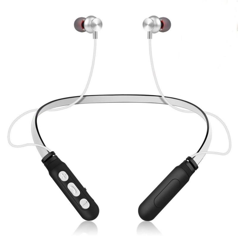 Наушники M8 Bluetooth 5,0, костная проводимость, Беспроводные спортивные наушники, свободные руки, водонепроницаемые, беспроводные наушники PK