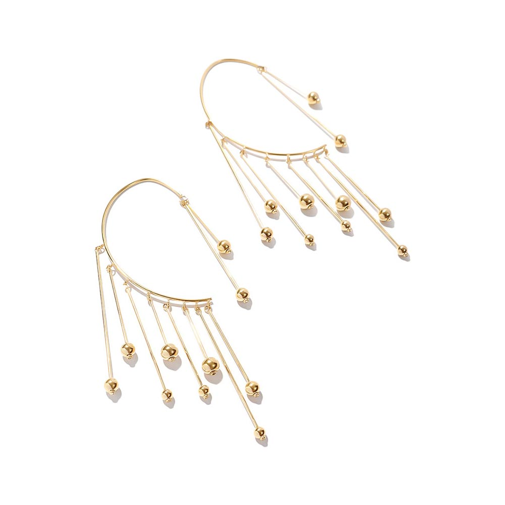 Jewelry Dangle Earrings Exclaim for womens 035G2602E Jewellery Womens Accessories Bijouterie