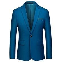 Coat Jackets Formal-Dress Suit Blazer-Clothing Male Classic Dresses-Sets Wedding-Latest