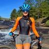 Xama ciclismo manga longa trisuit skinsuit feminino manga curta bicicleta wear macacão conjunto de roupas roadbike ciclo 10