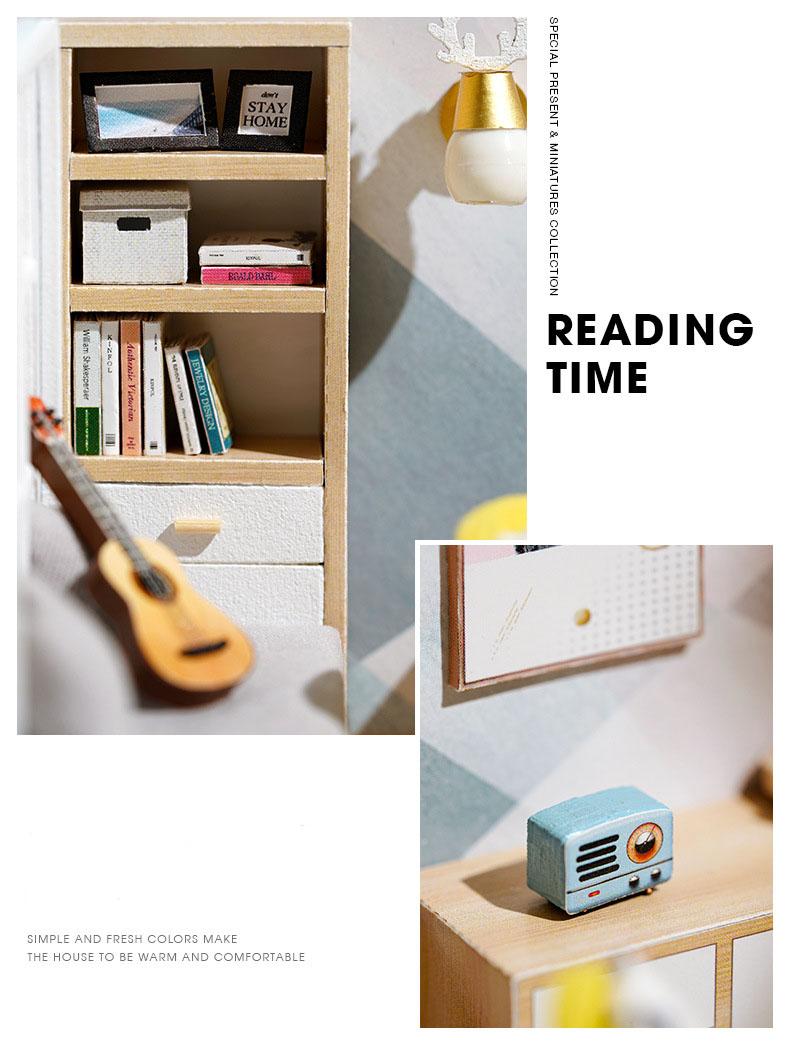 H515fa60135644e5dab9c31f09615768eO - Robotime - DIY Models, DIY Miniature Houses, 3d Wooden Puzzle