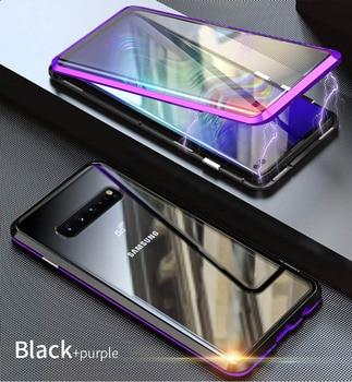 Galaxy S10 Plus Magnet Phone Case 1