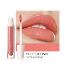 FOCALLURE High Shine Lipgloss Nourish Silk Smooth Lip Glow Plumpmax Beauty Lip Makeup Non Sticky Hot Cosmetics