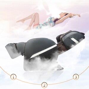 Image 5 - LEK 818 Giá Rẻ Ghế Massage Điện Toàn Thân SPA Móng Chân Ghế Chăm Sóc Sức Khỏe Dãn Vật Lý Trị Liệu Thiết Bị
