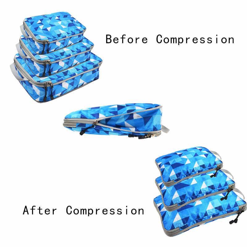 Bolsa de viagem bolsa de viagem organizador de mão bagagem de mão náilon dobrável grande capacidade bolsa de viagem duffle dobrável bolsa de duffle