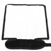Светильник для фотосъемки 26X30X23,5 см, мягкий светильник для вспышки, мягкий чехол для вспышки, профессиональный портативный Модный мягкий светильник