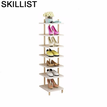 Schoenen Opbergen Mueble Zapatero Organizador De Zapato Range Meuble Chaussure Rack Cabinet Scarpiera Furniture Shoes Storage