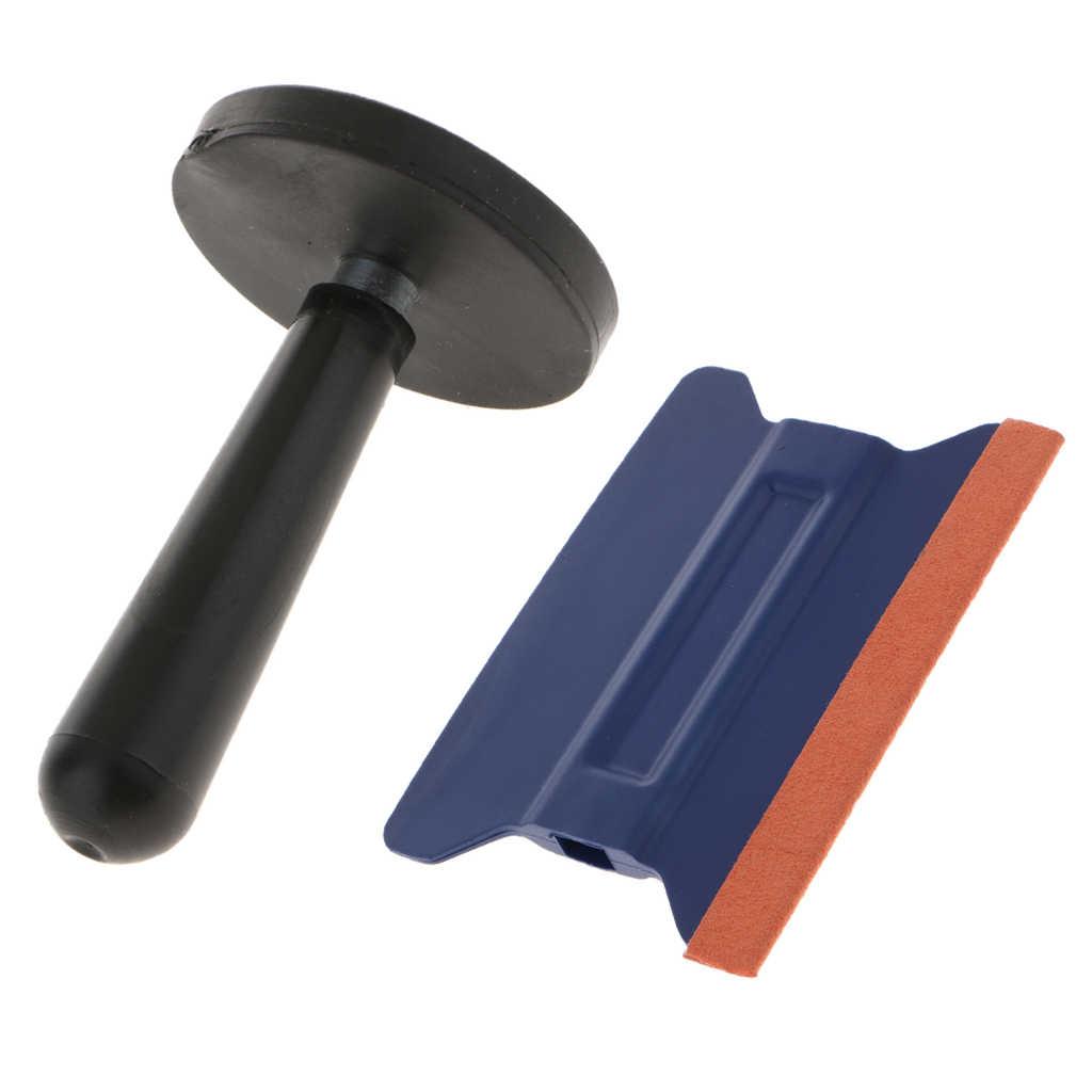 1 комплект виниловая пленка для автомобиля, устанавливаемый инструмент для фиксации, магнитный держатель и ракель для автомобильного тела, меняющая цвет, пленка для снятия пленки
