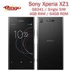 Sony Xperia XZ1 G834...