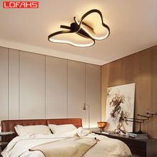 Lofahs современный светодиодный светильник простая настенная