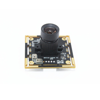 4K camera module with IMX317 sensor for free driver