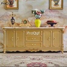 Prodgf 1 pçs um conjunto criativo sala de estar armário cozinha