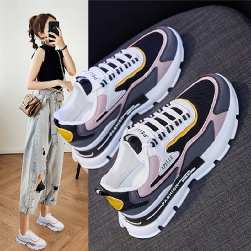 New Sneakers Comfort Summer Breathable Rhinestones Solid Slip on Walking Shoes Sports Casual Vulcanized Shoes Zapatos De Mujer|Women's Vulcanize Shoes| - AliExpress