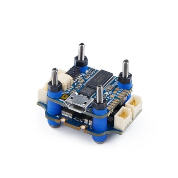 HOT-for V1 SucceX F4 Flight Controller OSD & 12A Blheli_S 2-4S Brushless ESC 16X16mm for RC Drone FPV Racing