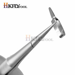 Hemostatic clip arterial venous clamp small blood vessel clip pet experiment closed device temporary blocking clamp Surgery Tool