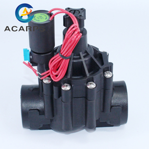 "Image 4 - 3/4"" 1"" 1 1/4"" 1 1/2"" Water Solenoid Valve for Irrigation 220VAC 24VDC 24VAC 110VDC DC latching"