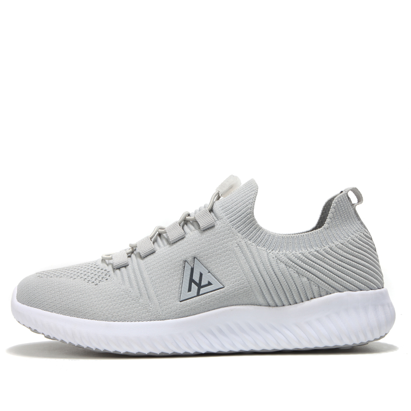 Image 4 - Summer Casual Shoes Men Sport Shoes Boy Comfortable Breathable Women Sneakers Male Air Mesh Footwear Fashion Spring EVA LoafersMens Casual Shoes   -
