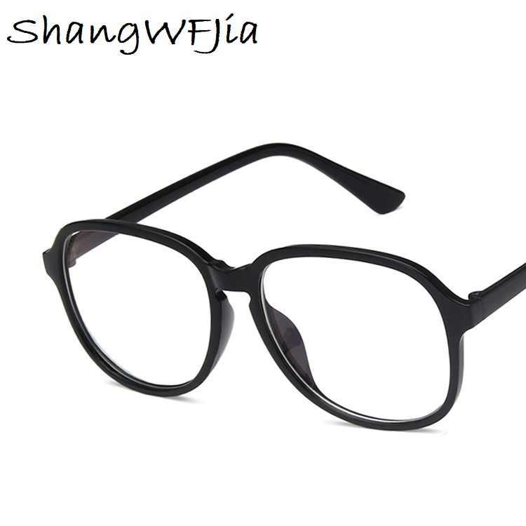 -1-1,5-2-2,5-3-3,5-4-4,5-5,0-5,5-6,0 прозрачные очки для близорукости женские и мужские Оптические очки прозрачная оправа для очков