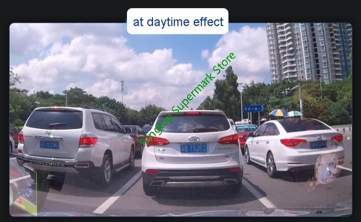 DVRCâmera Dash