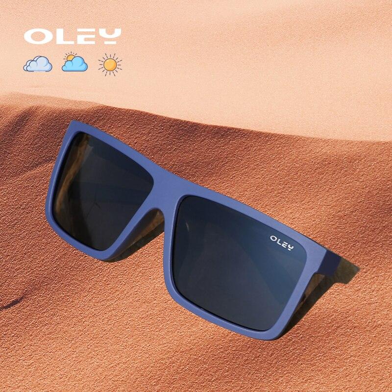 2020 neue Luxus Polarisierte Sonnenbrille männer Driving Shades Männlichen Sonne Gläser Vintage Reise Angeln Klassische Sonnenbrille
