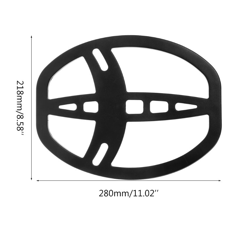 2020 New Metal Detector Coil Cover for TX-850 <font><b>MD6350</b></font> EuroAce ACE 350 400 400i AT PRO MAX image