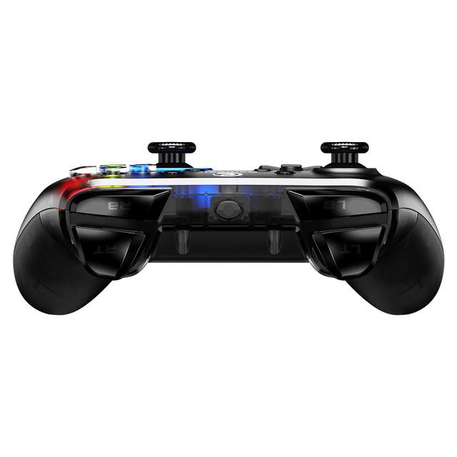 GameSir T4w USB Wired Game Controller Gamepad with Vibration and Turbo Function Joystick for Windows 7/8/10 5