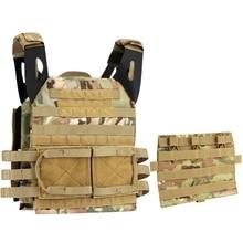 Backpack Molle-Tool Tactical Military Bag Pouch Vest Chest-Bag Shoulder-Bag Adjustable